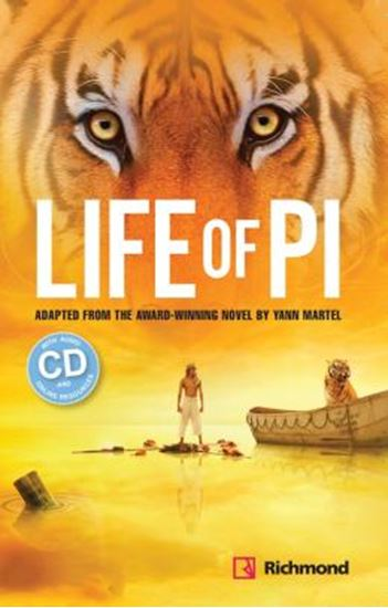 Picture of LIFE OF PI