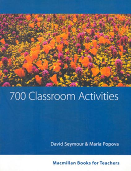 Picture of 700 CLASSROOM ACTIVITIES