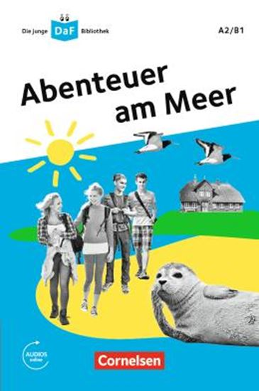 Picture of ABENTEUER AM MEER A2/B1