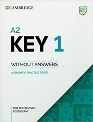 Imagem de A2 KEY FOR REVISED EXAM SB WITHOUT ANSWERS - REVISED FROM 2020