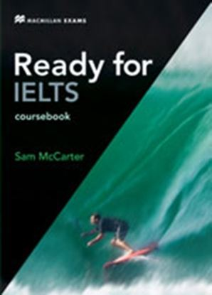 Imagem de READY FOR IELTS - COURSEBOOK WITH CD-ROM AND KEY - NEW EDITION