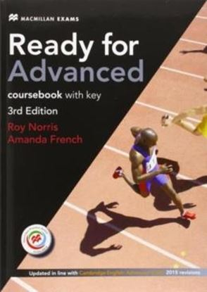 Imagem de READY FOR ADVANCED STUDENTS BOOK WITH AUDIO CD AND MPO WITH KEY - 3RD ED