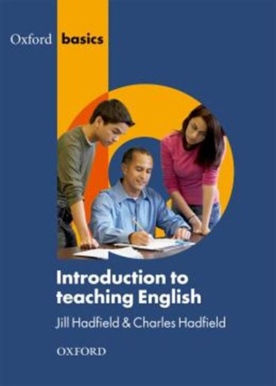 Picture of INTRODUCTION TO TEACHING ENGLISH (OB)