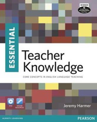 Imagem de ESSENTIAL TEACHER KNOWLEDGE WITH DVD