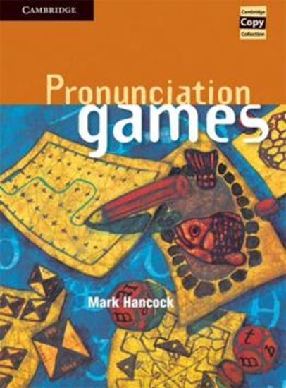 Picture of PRONUNCIATION GAMES
