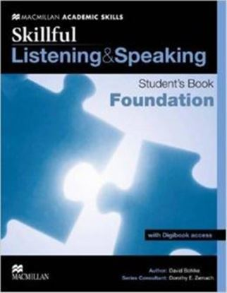 Imagem de SKILLFUL LISTENING AND SPEAKING - SB