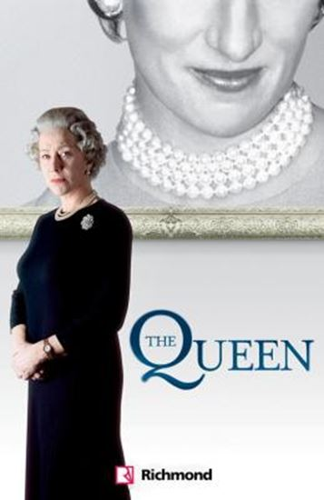 Picture of QUEEN, THE - WITH AUDIO CD