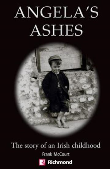 Picture of ANGELA´S ASHES - THE STORY OF AN IRISH CHILDHOOD - MEDIA READERS 3