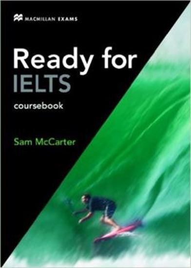 Picture of READY FOR IELTS WB WITH CD