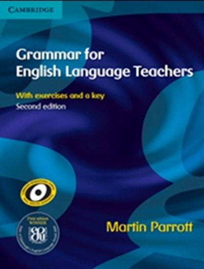 Picture of GRAMMAR FOR ENGLISH LANGUAGE TEACHERS - 2ND EDITON