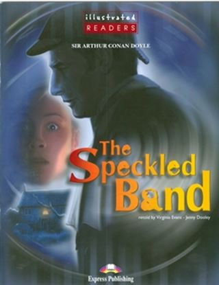 Imagem de SPECKLED  BAND, THE STUDENT´S PACK READER WITH CD